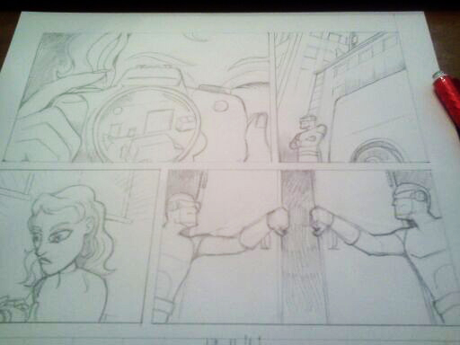 Chapter 2 Preview (pencils)