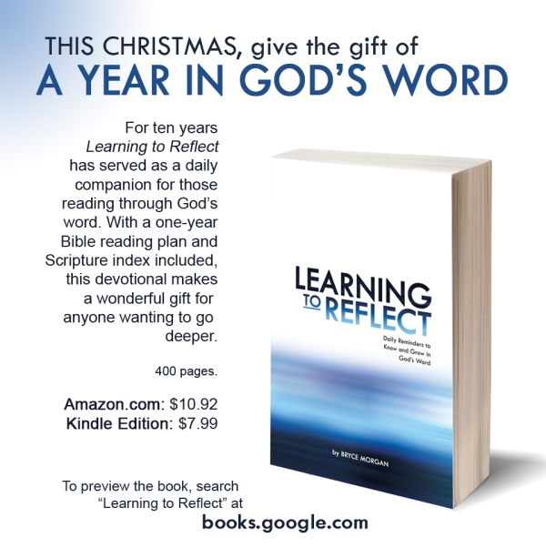 Looking for a Devotional for 2014