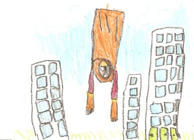 by Annabelle Hagan-Age 5