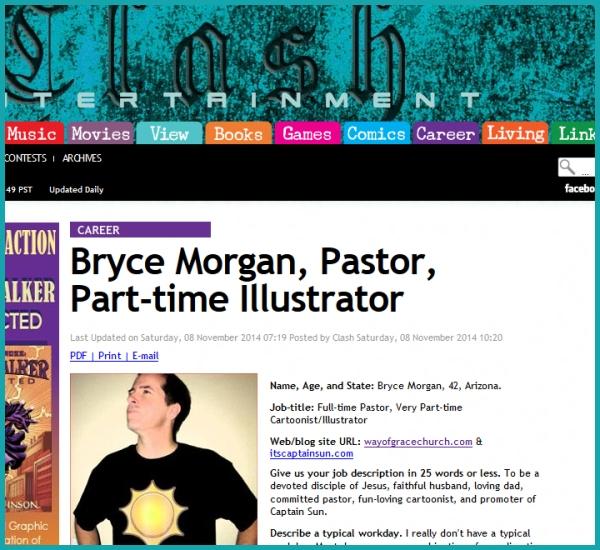 Clash Web Interview Nov 2014
