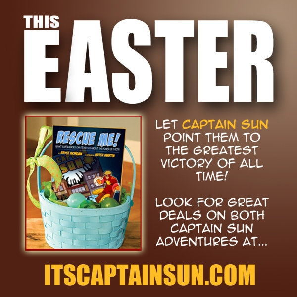 Easter Ad 2015