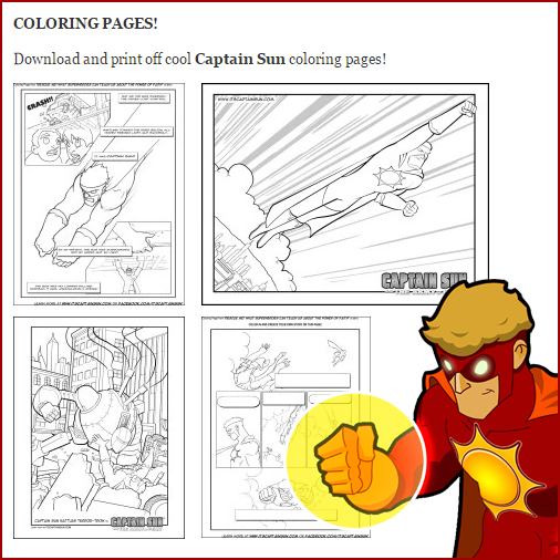 Coloring Pages PIC copy