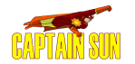 2-Captain Sun Flying LOGO