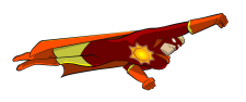 3-Captain Sun Flying