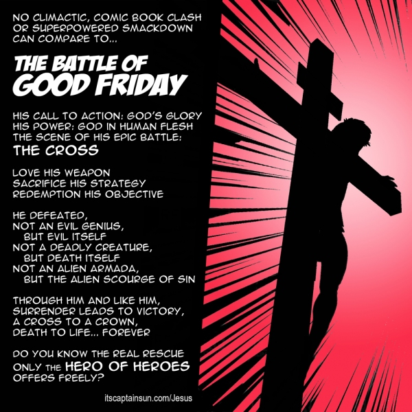 Battle of Good Friday