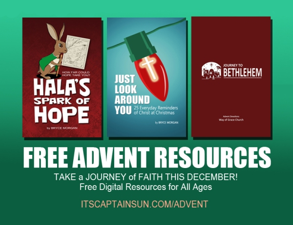 Advent Resources 2019 copy