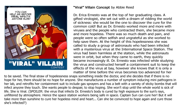 Viral Villain Concept by Abbie Reed copy